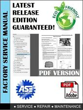 1988-2002 Kawasaki Bayou 220 KLF220 Service Repair Manual Workshop ATV 2001 2000