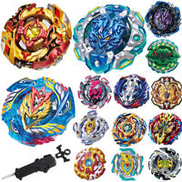 Hot Beyblade Burst Toys Beyblades Metal Fusion Arena No Launcher No Box
