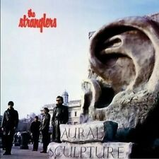 THE STRANGLERS  - Aural Sculpture  / 1984 CBS France  / LP