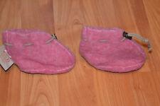 Baby Mädchen Filzschuhe Schuhe Hausschuhe Wollschuhe 100% Wolle Gr S