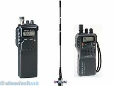 ALBRECHT CL 27 BNC Antenne für CB Hand Funkgeräte AE 2990 AFS AE 2980 Alan 42 95