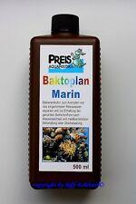 Baktoplan Marin Preis Aquaristik 500ml  für Meerwasser 52,60€/L