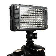 Genuine F&V HDV-Z96 Z-Flash 96 LED HD Digital DSLR Video Lighting For Camcorder