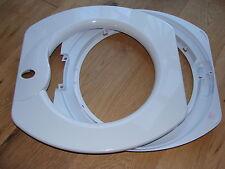 GENUINE HOTPOINT / CREDA TUMBLE DRYER DOOR FRAME KIT SPARES / PARTS