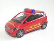 Mercedes-Benz A-Klasse Feuerwehr