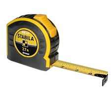 Stabila 30327 27' Tape Measure