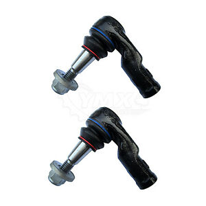 Karlyn Front Inner Steering Tie Rod End for 2010-2016 Land Rover LR4 Gear sk