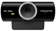 Creative Live! Cam Sync HD Webcam (Black)
