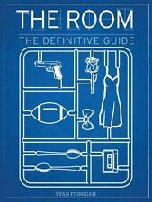 The Room : The Definitive Guide by Ryan Finnigan (2014, Paperback)