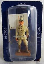 Figurine Collection Del Prado Lieutenant Armée de l'Air Japon 1943 Lead Soldier