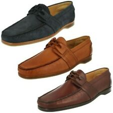 Mens Grenson Moccasin Shoes 'Swansea'