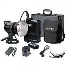 Godox Universal Camera Flashes with Custom Bundle