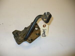 Polaris ATV Rear Brake Pedal - 2003 Trail Blazer 250 - 1910377-067 - #8204