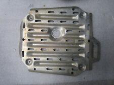 E. Kawasaki KFX 700 Motorschutz unten Unterbodenschutz