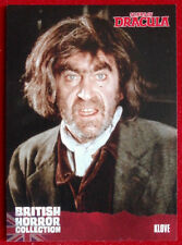 BRITISH HORROR COLLECTION - Scars of Dracula - KLOVE - Card #15
