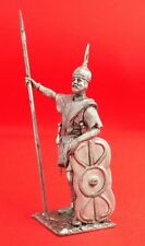 TOP QUALITY METAL TIN 54 MM FIGURINE TOY SOLDIER 1 : 32 Italicus 3rd century