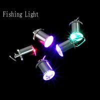 hohe qualität led - licht locken die tintenfische bass löffel flash - lampe