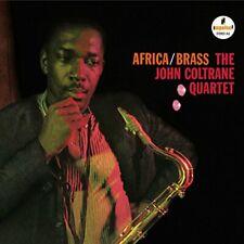 John Coltrane Quartet - Africa/Brass (NEW CD)