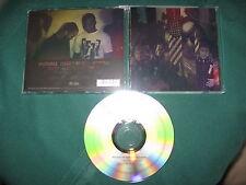 TRASH TALK Eyes & Nines CD MINT 10 Trash Talk Collective Madball Cro-Mags Slayer