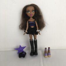 Bratz Treasures Sasha Doll Ultra Rare Some Accessories Please Read Description
