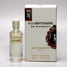Mini Perfume EAUDEMOISELLE DE GIVENCHY Eau de Toilette 4 Ml 0.13 Oz Miniature