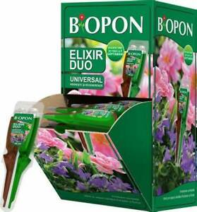 BIOPON Universal Elixir DUO Conditioner Nourishes - 5 applicators (30ml each)