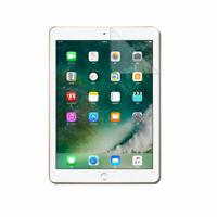2 x Schutzfolien für Apple iPad 2017 / 2018 9,7 Zoll Folie Displayschutz Film