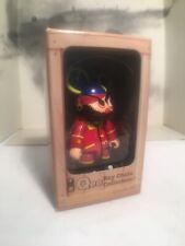 Toy Mart Exclusive Qee Figure James Yuen Pirate Bnib Rare