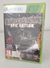 BULLETSTORM EPIC EDITION  XBOX 360 - SIGILLATONUOVO ITALIANO MICROSOFT XBOX 360