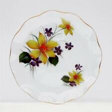 Vintage Retro Chance Glass 60's Plate