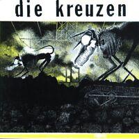 Die Kreuzen - Die Kreuzen [New Vinyl LP]
