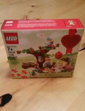 LEGO 40236 Romantic Valentine Picnic Seasonal Set 2017 New In Hand