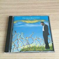 Franco Battiato _ Caffé de la Paix _ CD Album _ 1993 Emi prima stampa