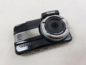 ROLLEI 40133 DUAL CARDVR-1000 2K Dashcam Farb-TFT-LCD Display