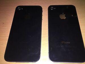 iPhone 4  Black 32GB A1332 on vodafone
