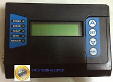 USB READER for FANUC 6M/6T control CNC machines (USB TO TAPE) DNC SERVER