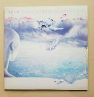RUSH Grace Under Pressure MERCURY LP