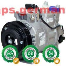 ORIGINAL NEU Klimakompressor AUDI A4 (8E2, B6) / 2000 - 2004 (114kW) 2.5 TDI