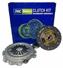 Suzuki Vitara Clutch kit 1.6 litre   1989 on    EFI and Carby Models