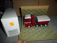 MAN TG-A  XXL  Max Goll Schwertransport  ref 66002/0 Conrad 1:50 NEUF + BOITE