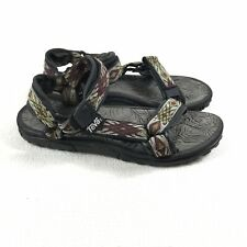 TEVA Original Universal Sandals Women's Size 9 Hiking Walking Aztec Ankle Strap