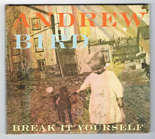 ANDREW BIRD - BREAK IT YOURSELF - CD 14 TITRES - 2012 - COMME NEUF