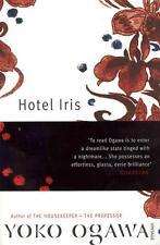 Hotel Iris von Yoko Ogawa (2011, Taschenbuch)