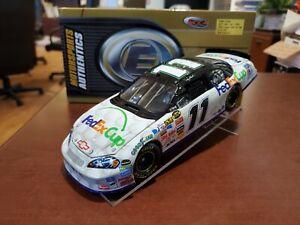 2006 Denny Hamlin #11 FedEx Cup/ PGA RCCA Elite 1:24 NASCAR Action MIB 027/299