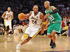 2010 Lakers Celtics NBA Finals Complete 7 Games on DVD