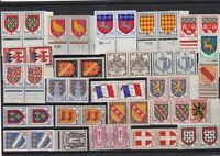 France mint never hinged Stamps Ref 13961