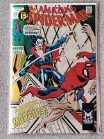 Amazing Spider-Man 101 - 1st app of Morbius - La Mole Con Limited Foiled - ⭐NM