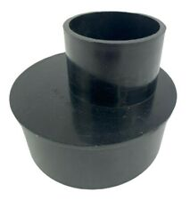 """Delta 50-482 4"""" to 2-1/4"""" Adapter Dust Collection Accessory"""