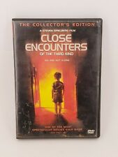 Dvd Close Encounters of the Third Kind Collector's Edition