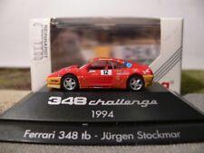 1/87 Herpa 036269 Ferrari 348 tb challenge 1994 #12 Jürgen Stockmar